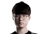 Faker (Lee, Sang-hyeok)