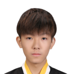 Roysen (Zhang, Bo-Yi)