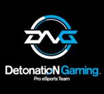 DetonatioN Rising